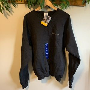 NWT Champion Sweatshirt